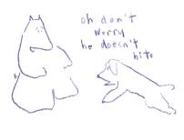 6-word memoir.Brad Purdy.just illustration